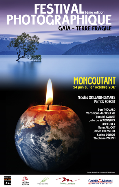 Festival Photo de Moncoutant 2017